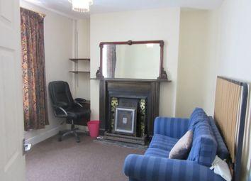 Thumbnail 3 bedroom terraced house to rent in Watkin Street, Mount Pleasant, Swansea.