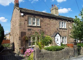 Thumbnail 2 bed semi-detached house to rent in Bachelor Gardens, Harrogate