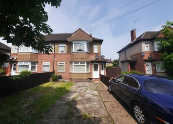 2 bed maisonette to rent in Shakespeare Avenue, Hayes UB4