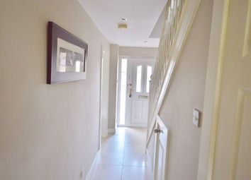 Thumbnail 4 bed detached house for sale in Green Row, Methley, Leeds