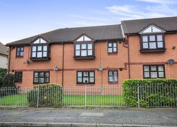 Thumbnail 1 bedroom flat for sale in Woodford End, Chadsmoor, Cannock