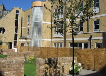 Thumbnail 3 bed detached house to rent in Elizabeth Mews, Kay Street, London