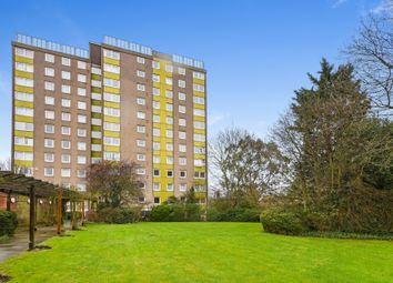 Thumbnail 1 bed flat for sale in Deverill Court, Avenue Road, London