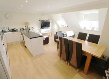Thumbnail 1 bed flat for sale in Flat, Grosvenor Mews, A Forton Road, Gosport