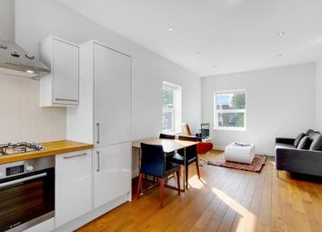 Thumbnail 1 bed flat for sale in Basing Court, London