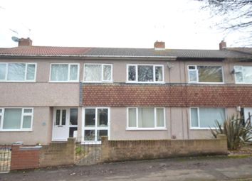 Thumbnail 3 bed terraced house for sale in Toddington, Yate, Bristol BS374Hn