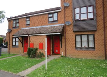 Thumbnail 2 bed maisonette for sale in Barkus Way, Stokenchurch, High Wycombe