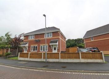 Thumbnail 3 bedroom property for sale in Fryer Close, Preston