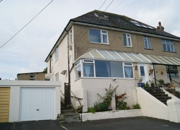 Thumbnail 5 bedroom semi-detached house for sale in Townsend Avenue, Seaton