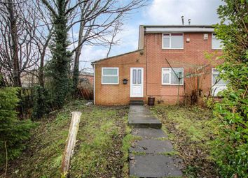 Thumbnail 2 bed town house for sale in Forest Bank, Gildersome, Leeds, West Yorkshire