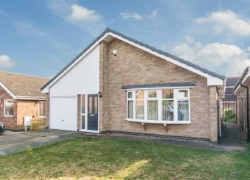 Thumbnail 2 bed detached bungalow for sale in Westway, Cotgrave, Nottingham