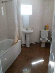 Thumbnail 1 bed flat to rent in Derley Road, Southall