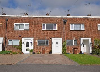 Thumbnail 3 bed property for sale in Caledonian Court, Gillingham