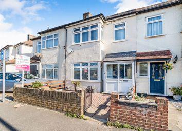 Thumbnail 4 bed terraced house for sale in Dagenham Road, Rainham