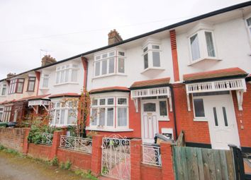 Thumbnail 4 bedroom terraced house to rent in Belgrave Road, Leyton