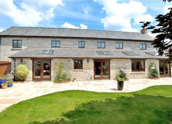 Thumbnail 5 bed detached house for sale in Compton Street, Compton Dundon, Somerton, Somerset
