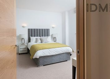 Thumbnail 2 bed flat for sale in 317 Camberwell New Road, London