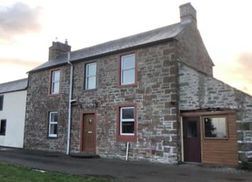 Thumbnail 3 bed end terrace house to rent in Nealhouse Hill, Thursby, Carlisle, Cumbria
