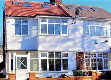 Thumbnail 1 bed maisonette for sale in Lorne Road, Harrow