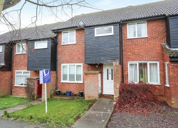 Thumbnail 3 bed semi-detached house to rent in Salisbury Close, St. Ives, Huntingdon