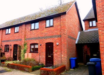 Thumbnail 2 bedroom property to rent in Duke Street, Hadleigh, Ipswich