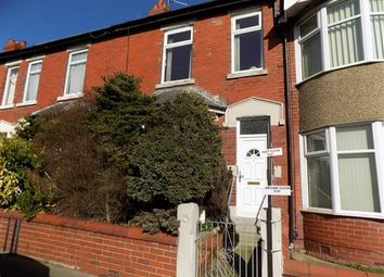 Thumbnail 1 bed flat to rent in Elm Avenue, Blackpool