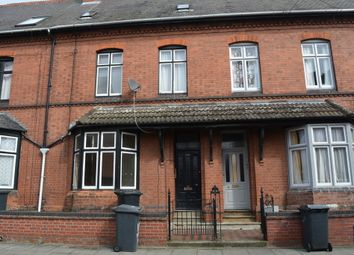 Thumbnail 1 bedroom flat for sale in Turner Street, Leicester