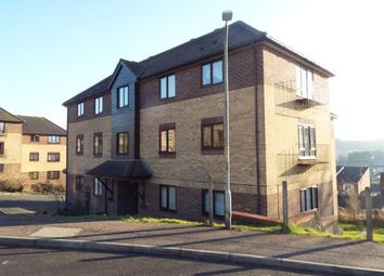 Thumbnail 1 bed flat for sale in Osprey Court, Mayfield Avenue, Dover, Kent