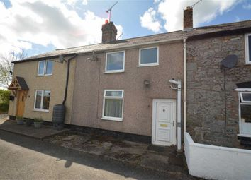 Thumbnail 2 bed terraced house for sale in Green Park, Treuddyn, Mold
