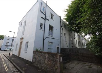 Thumbnail 3 bed flat to rent in St. Johns Mews, St. Johns Road, Clifton, Bristol