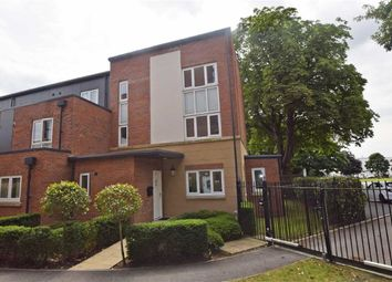 Thumbnail 4 bedroom town house for sale in Didsbury Gate, 16 Highmarsh Crescent, West Didsbury, Manchester
