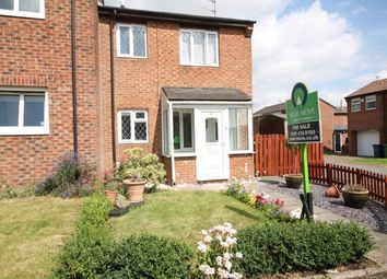 Thumbnail 3 bed terraced house for sale in Helmdon, Washington