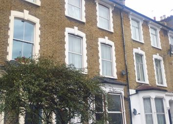 Thumbnail 4 bed duplex to rent in Graham Road, Hackney