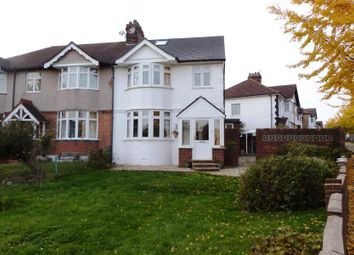 Thumbnail 4 bedroom property to rent in Dale View Avenue, Chingford