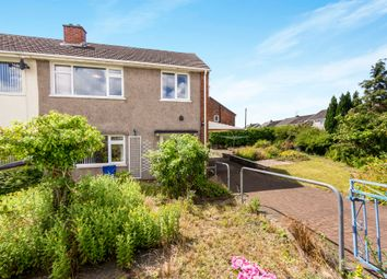 Thumbnail 3 bedroom semi-detached house for sale in Hawthorne Avenue, Gorseinon, Swansea