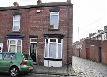 Thumbnail 2 bed property to rent in Coronation Street, Darlington