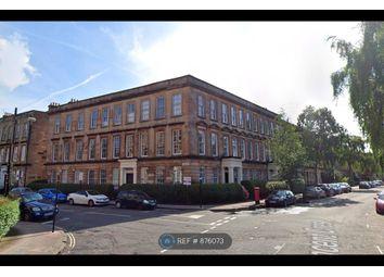 5 bed flat to rent in Corunna Street, Glasgow G3