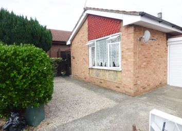 Thumbnail 1 bed bungalow to rent in Norton Avenue, Canvey Island