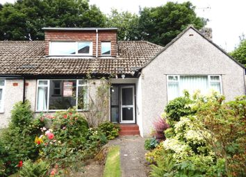 Thumbnail 3 bed semi-detached bungalow for sale in Marstone, Foxhouses Road, Whitehaven, Cumbria