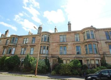 Thumbnail 4 bed flat for sale in Shields Road, Glasgow, Lanarkshire