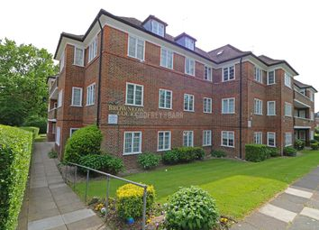 Thumbnail 2 bed flat for sale in Lyttelton Road, London