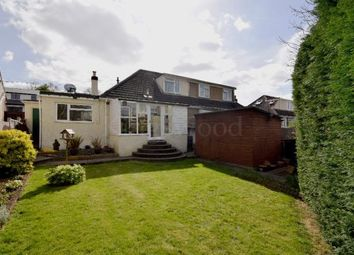 Thumbnail 1 bed semi-detached bungalow for sale in Grove Road, Benfleet