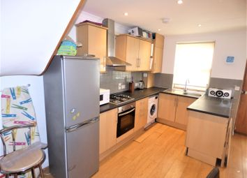 2 bed maisonette to rent in Tramway Avenue, Stratford E15