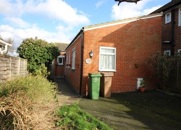 Thumbnail 2 bed bungalow for sale in Bisley Close, Worcester Park