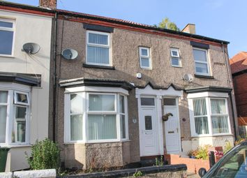 Thumbnail 3 bed terraced house to rent in Lambton Road, Stockton On Tees