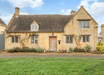 Thumbnail 3 bed semi-detached house for sale in Main Street, Willersey, Broadway, Gloucestershire