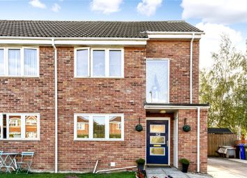Thumbnail 2 bed semi-detached house for sale in Joy Paine Close, Boston