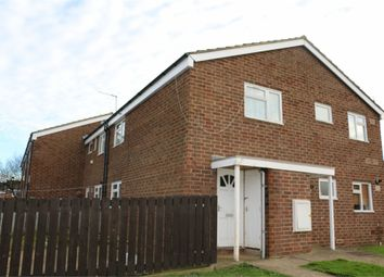 Thumbnail 2 bedroom flat for sale in Sedgemoor Road, Middlesbrough