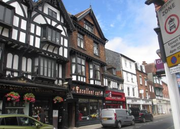 Thumbnail 1 bed flat to rent in 7 Minster Street, Salisbury