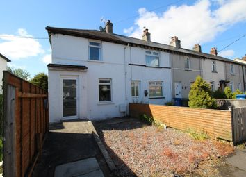Thumbnail 3 bed terraced house for sale in Beechwood Avenue, Bangor